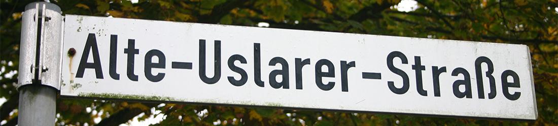 Alte Uslarer Straße